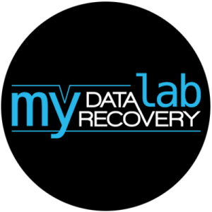 my data recovery lab